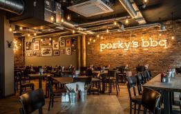Porky's BBQ (Bankside)