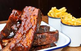 Porky's BBQ (Chelsea)