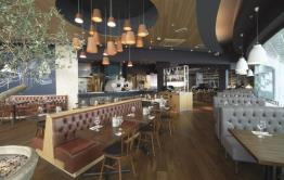Zizzi (Finchley Road O2 Centre)