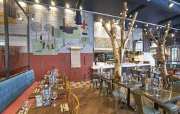 Zizzi (Westfield White City)