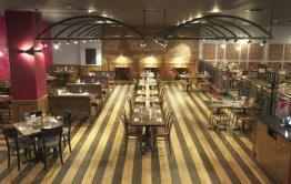 Zizzi (Manchester Piccadilly)