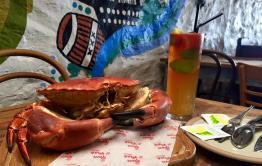 The Rum & Crab Shack