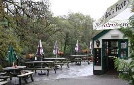 The Abbey Inn (Buckfastleigh)