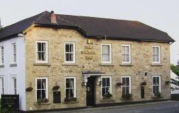 The Badger Inn (Lelant)