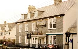 George Inn (Plymouth)