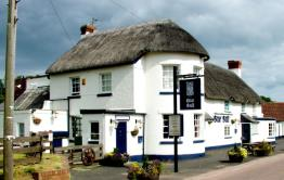 Blue Ball Inn (Exeter)