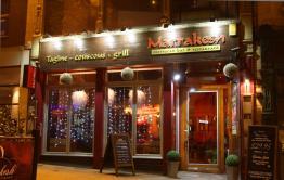 Marrakesh Nottingham