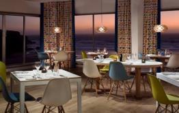 Wild Café @ Bedruthan Hotel