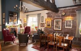 The Inn at Shipley