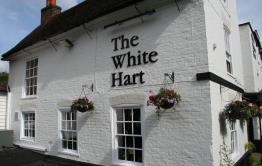 The White Hart (Sevenoaks)