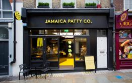 Jamaica Patty Co.