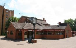 The Liden Arms
