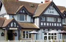 Red Lion (Todwick)