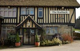 The Roebuck (Forest Row)
