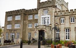 Ryde Castle (Ryde)