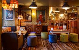 Cappello Lounge