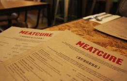 Meatcure (Bedford)