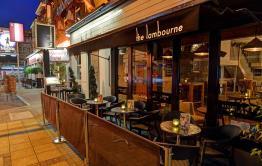 The Lambourne
