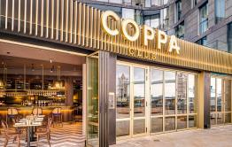 Coppa Club (Tower Bridge)