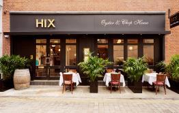 Hix Oyster & Chop House