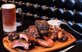 Bodean's BBQ - Muswell Hill