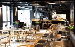 SUDA Thai Café Restaurant