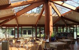 The Treehouse Café