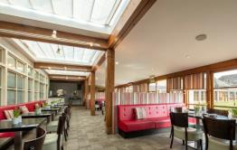 The Clubhouse Brasserie