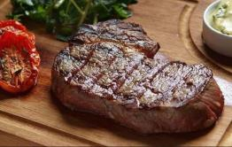 The Shed Steakhouse & Grill