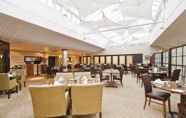The Terrace Restaurant at Highgate House
