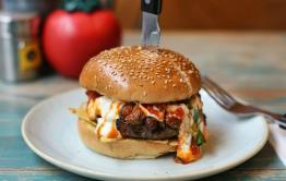 Gourmet Burger Kitchen (St Pauls)