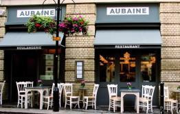 Aubaine (Heddon Street)