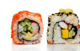 The Sushi Maki